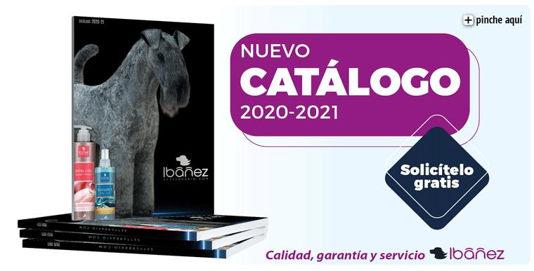 Solicitud catálogo Ibáñez